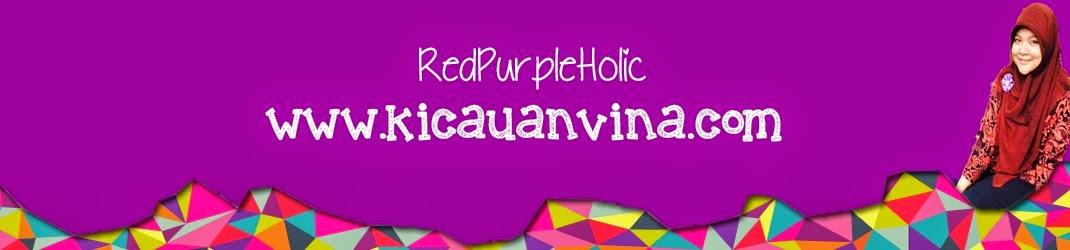 RedPurpleHolic
