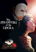 Amazon Movie Version, The Phantom of the Opera