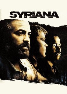 Syriana 2005 Hindi Dubbed Movie Watch Online