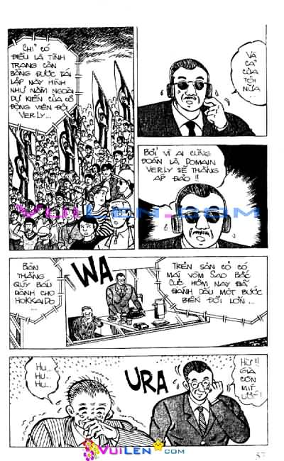 Jindodinho - Đường Dẫn Đến Khung Thành III  Tập 40 page 56 Congtruyen24h