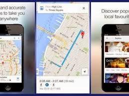 Google Maps adiciona recursos de destinos múltiplos e próximos eventos
