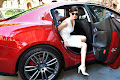 Maserati Taormina