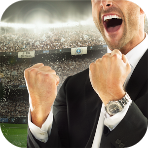 Football Manager Handled 2013 full apk
