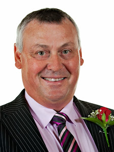 Cllr Clive Morgan