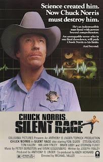 Ver Online: Furia silenciosa (Silent Rage) 1982