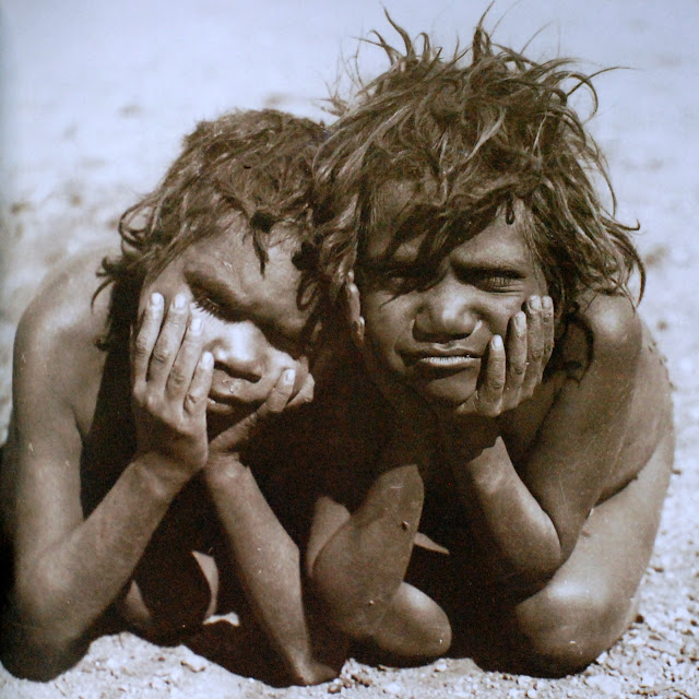 White Wolf: Australia's Aboriginal children - The world's highest suicide rate