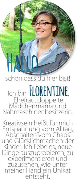Profilbild LiebEling Florntine Wauschkuhn