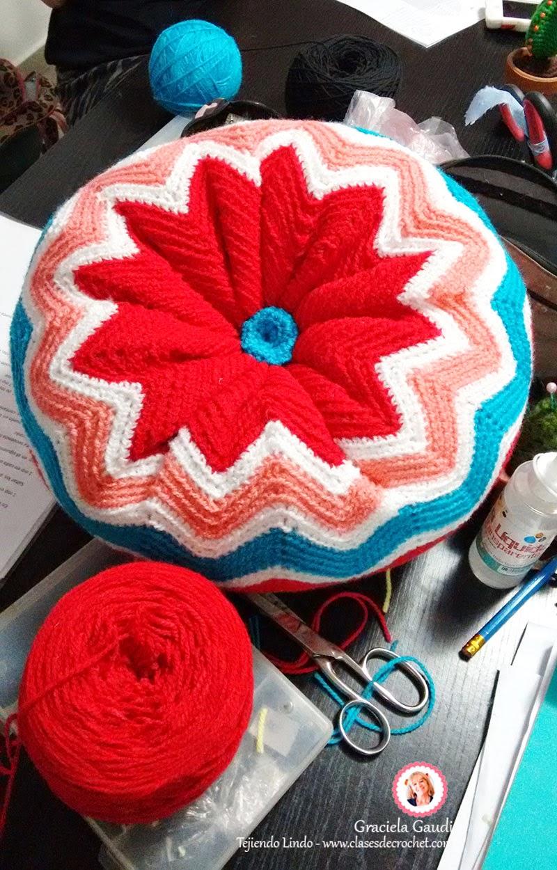 crochet patrones gratis