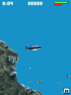 Hungry Shark - screenshot thumbnail