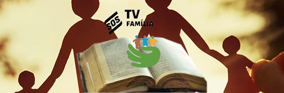 TV CINEC - SOS FAMÍLIA