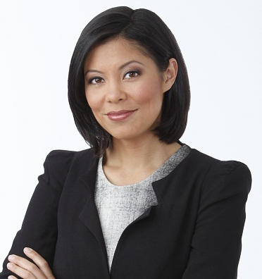 top 10 hottest news anchors 7 alex wagner the bronze globe