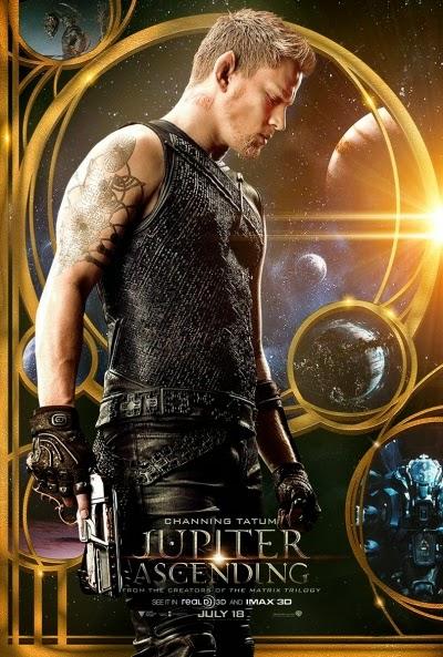Pelicula El Destino de Jupiter Online imagen