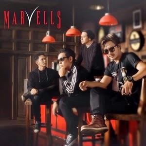 Marvells – Kekasih Yang Salah