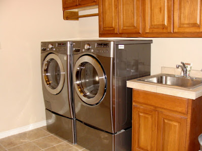 How can i clean inside of dryer? - Yahoo! Answers