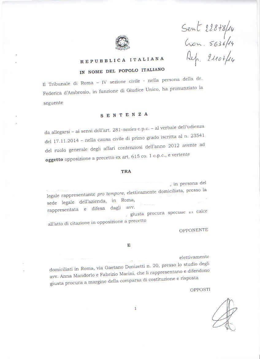 Associazione professionale avvocati normativa