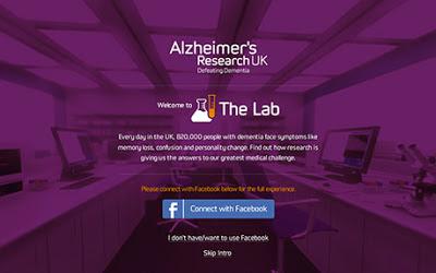 Dementia Lab