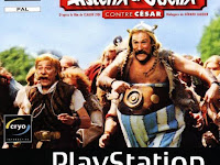 Game Ps1 - Asterix And Obelix Take On Caesar