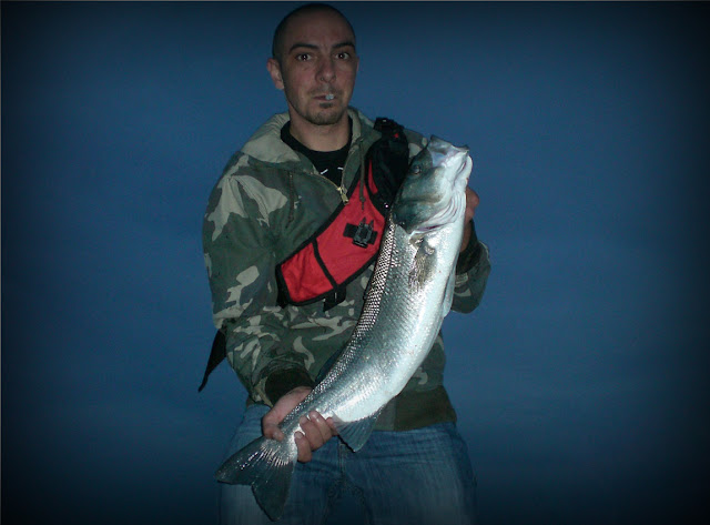 KING OF THE ROCKFISHING MONTPELLIER