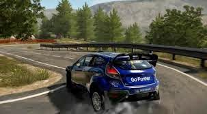 Download game WRC World Rally Championship 3