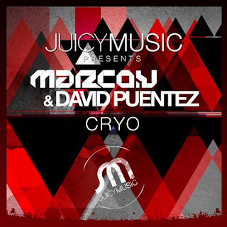 Marco V & David Puentez - Cryo (Original Mix)