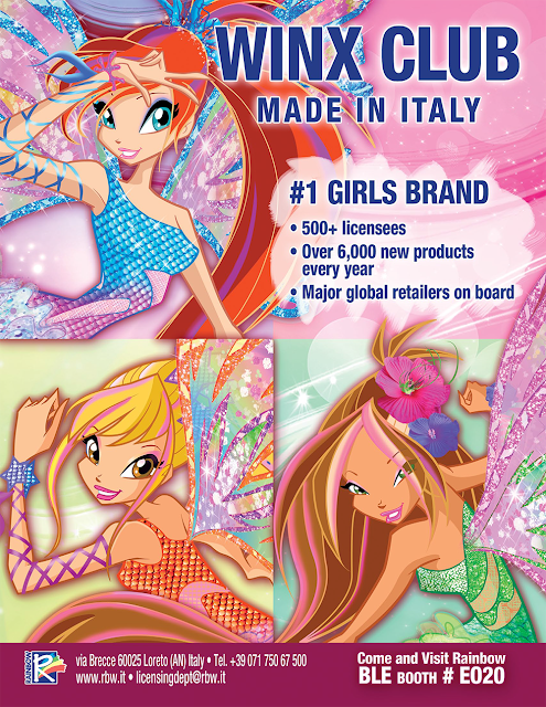 New winx club season 5 poster article 2d sirenix