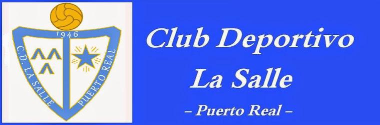 C.D. La Salle - Temporada 2014/2015