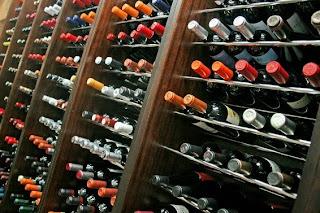 feria del vino y productos valencianos.feria del vino en valencia