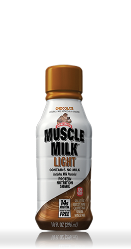 Muscle Milk Chocolate Protein Shake Recipes