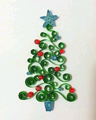 Arboles de navidad modernos y originales for Arboles de navidad caseros y originales