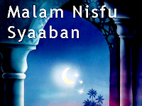 Amalan, Keutamaan Dan Doa Malam Nisfu Sya'ban