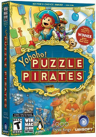 Yohoho! Puzzle Pirates Cheat Engine Free Download