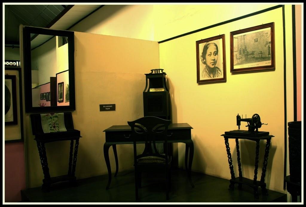 Museum RA Kartini (http://kartinisologalery.blogdetik.com)