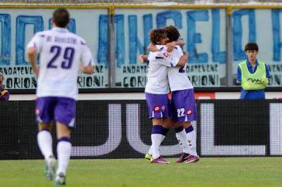 Highlights Brescia-Fiorentina 2-2 Video Gol Sky