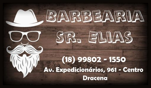 NOVA BARBEARIA