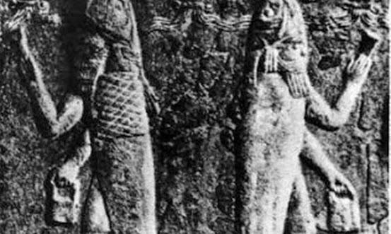 Οάννες: Οι ψαράνθρωποι – εξωγήινοι θεοί των Σουμερίων