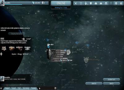 Warframe - Xini Invasion