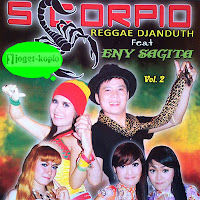 Scorpio Reggae Djanduth Vol 2