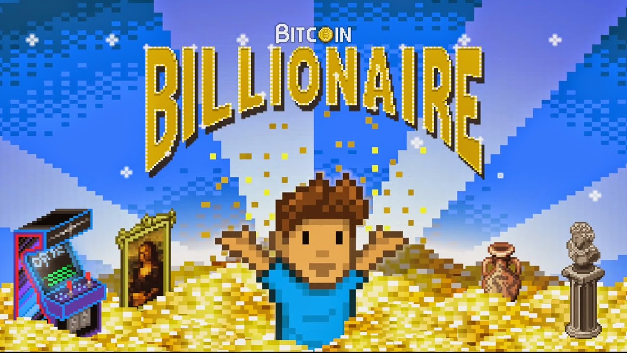 Bitcoin Billionaire Gameplay
