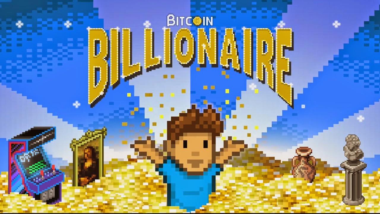 Bitcoin Billionaire Gameplay
