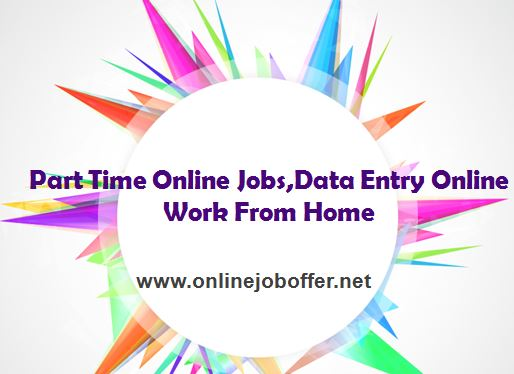 Part Time Jobs From Home Without Investment Uk Our Favorite 150