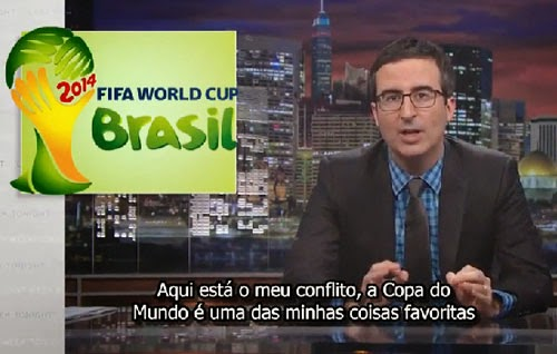 Copa do Mundo 2014, FIFA