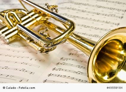 Noten für Musikvereine