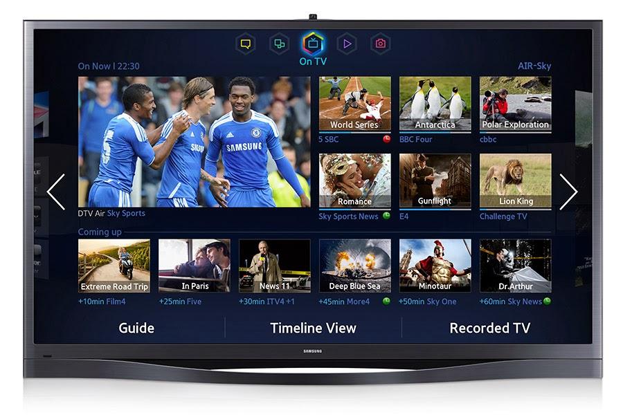 Daftar Harga TV Plasma Semua Merk Terbaru Januari 2014