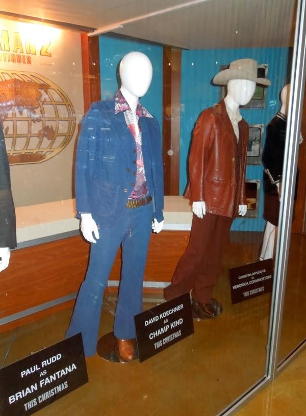 Brian Fantana Costume