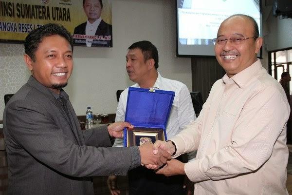 Walikota-Medan-Terima-Kunjungan-Reses-DPRDSU