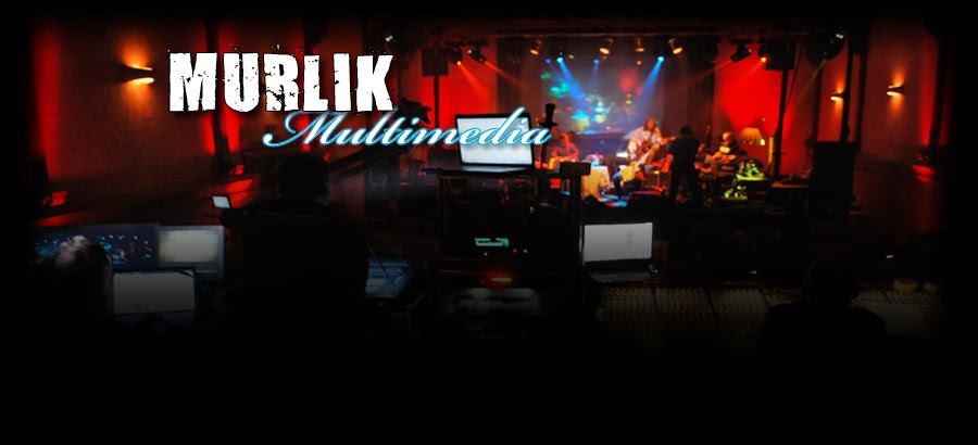 Murlik Multimedia