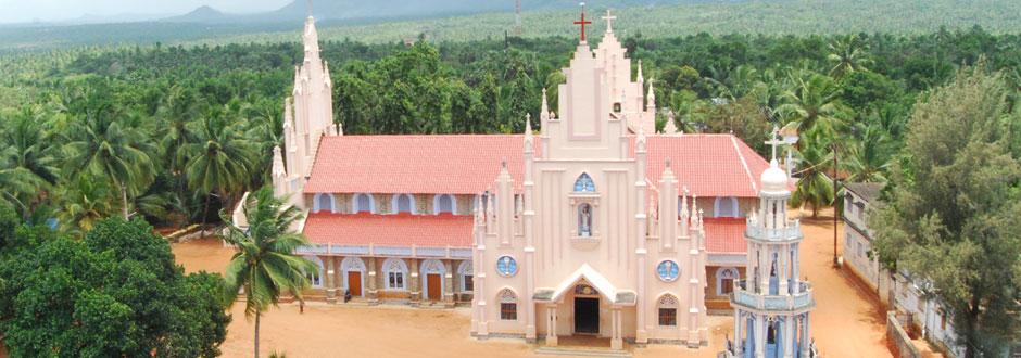 St. Therese Church, Kandanvilai