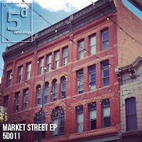 Phasen & Refurb Market Street EP 5 And Dime