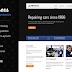 Multipurpose WordPress Theme For Mechanic Workshops
