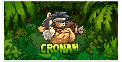 cronan kingdom rush frontiers boars rhinoceros